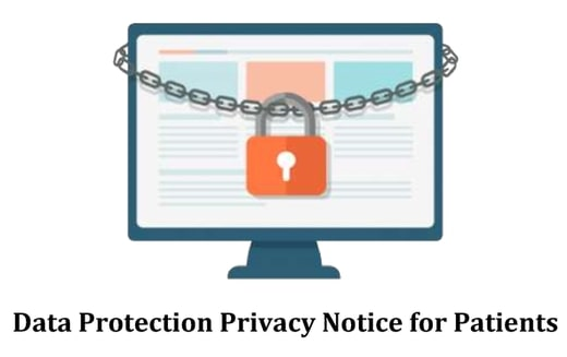 Data Protection Privacy Notice for Patients